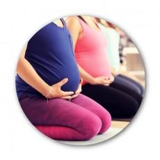 Cabinet chiropracteur Bonneville Sallanches - Femmes enceintes