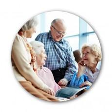 Cabinet chiropracteur Bonneville Sallanches - Senior